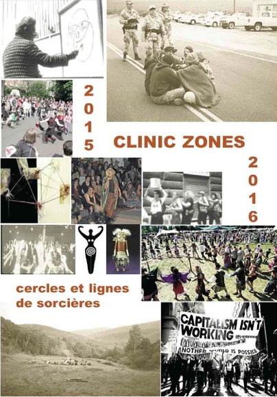 Clinic Zones 2015 – 2016