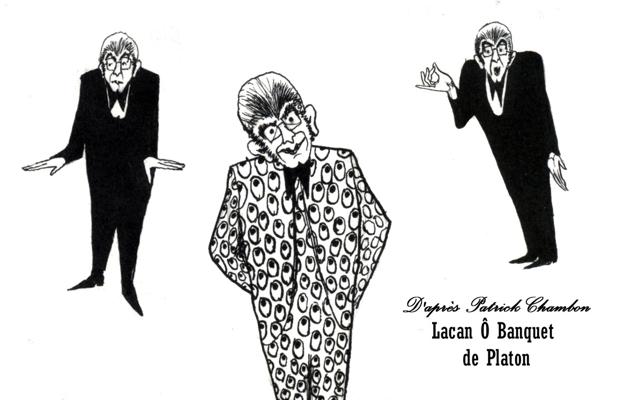 Exercice de la psychanalyse avec Jacques Lacan