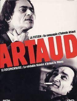 « Ne faites jamais l'acte sexuel. » Leçon d'Artaud
